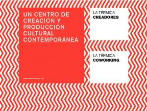 Creación y Coworking