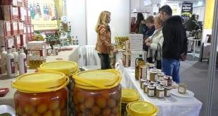 DSCN4715 Stand Olivas y productos AOVE