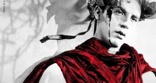 'Le Sang d'un Poete' de Cocteau, en el Cortijo Miraflores