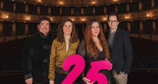 Cudeca celebra su 25 aniversario con la música de la OSPM