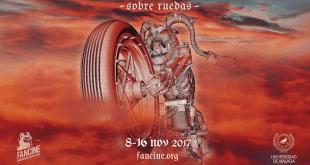 La 27 edición de Fancine rinde tributo a los vehículos con ruedas