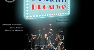 'La Magia de Broadway' llega al Auditorio de Estepona