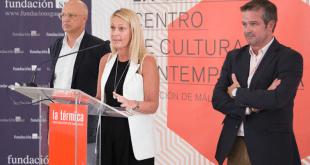 La Térmica y SGAE  sellan un convenio en torno al flamenco