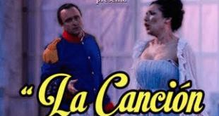 'La canción del olvido', fin de temporada de zarzuela en Estepona
