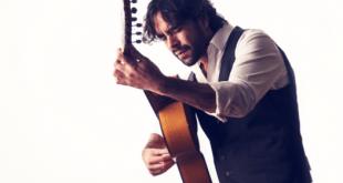 Picassares, de Daniel Casares, en el ciclo Flamenco del MPM