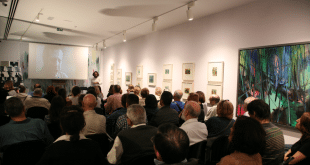 Museum Jorge Rando, ciclo de mujeres en el periodo expresionista