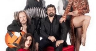 Estepona acoge el nuevo espectáculo de 'La Porteña Tango Trío'