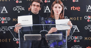 Las películas del Festival de Málaga, 17 nominaciones a los Goya