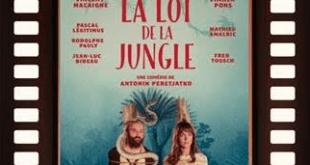'La loi de la jungle', de Peretjatko, en el Auditorio de Estepona