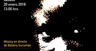 Cosano, 'Los Invisibles, hechos y cosas de los negros de Sevilla'