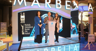 Marbella acogerá el VI Festival de Cine Ruso, MIRF-2018