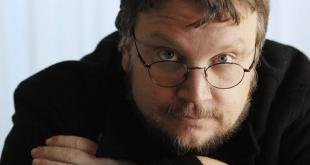 El cineasta Guillermo del Toro, Premio Málaga-Sur del Festival