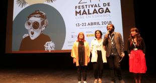 Margarita Alexandre abre el penúltimo día de documentales