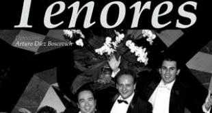 'Teatro Lírico Andaluz' lleva 'Los tres tenores' a Estepona