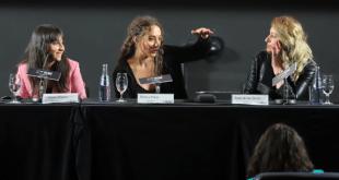'Los amores cobardes', reencuentros con Málaga como escenario