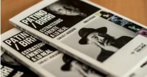 El Festival edita un libro sobre Martín Patino y Birri