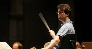 Fernando Velázquez cierra del Festival y da paso al MOSMA