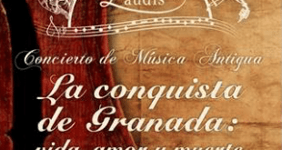 'Lumen Laudis' lleva a Estepona la música de la toma de Granada