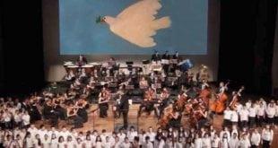 Concierto 'Picasso, cuadros sinfónicos', de Yuri Chugúyev