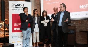 Más de 250 personas en Spanish Screenings – Málaga de Cine