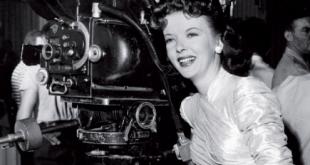 La Filmoteca Albéniz dedica ciclos a Ida Lupino y Rita Hayworth