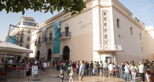 V edición de la muestra de ficción TV del Festival de Málaga