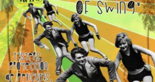 Abierta la inscripción en el 'Sunny Side of Swing' de Estepona