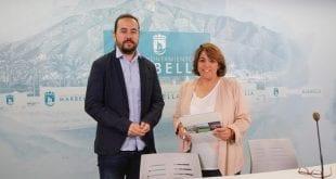 Puerto Banús acogerá el segundo Festival de Cine de Marbella