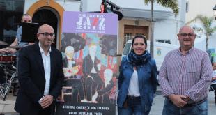 Brad Mehldau, Avishai Cohen o Cyrille Aimée en El Portón del Jazz