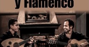 Música egipcia con Hesham Essam y Ali Khattab en Estepona