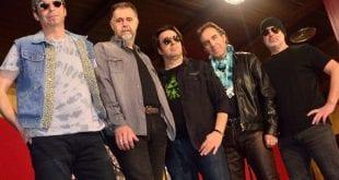 La banda Rockgrama presenta su trabajo 'Hecatonquiros'