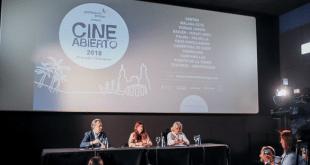 El ciclo Cine Abierto de desarrollará a través de los 11 distritos