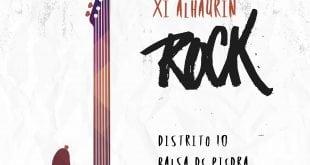 Distrito 10, Balsa de Piedra y Alejados en el 'Alhaurín Rock'