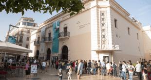 El Cine Albéniz reduce el precio de las entradas con el nuevo IVA