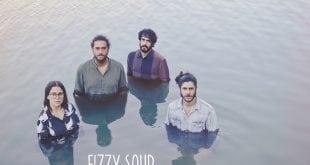 Frizzy Soup presenta su nuevo trabajo en el 'Gravity Tour'