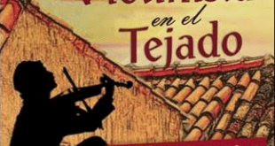 La obra musical 'El violinista en el tejado', llega a Estepona
