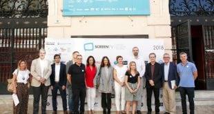 El Festival muestra la producción televisiva en Screen TV 2018