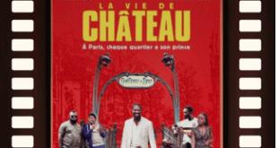 'La vie de château' en el cine club francés de Estepona