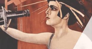 Regresa el Cineclub del 27 con la cinta 'Aelita, Reina de Marte'