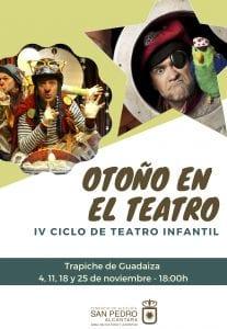 Ciclo de teatro infantil