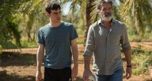 'Life Itself', con Antonio Banderas, se estrena el mes de diciembre