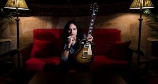 'Listo para el rock and roll' de Sadia, adelanto de su nuevo álbum