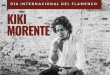 Kiki Morente