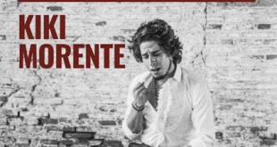 Kiki Morente actuará en el II Día Internacional del Flamenco