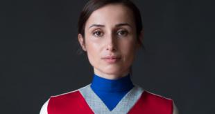 Zahara presenta su último trabajo, 'Astronauta', en el MPM
