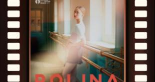 'Polina, danser sa vie', de Müller, en el Cine Club de Estepona