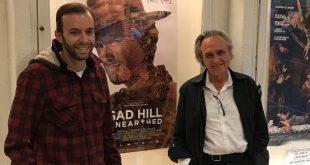 'Desenterrando Sad Hill' se proyectará en el Málaga Moments
