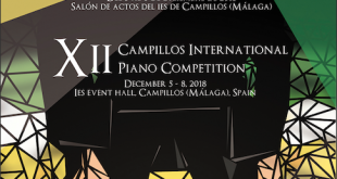 Concurso Piano Campillos