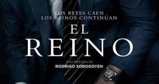 'El Reino' acumula diez nominaciones a los VI Premios Feroz