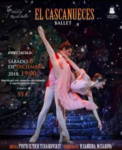 The Schoolf of Russian Ballet'